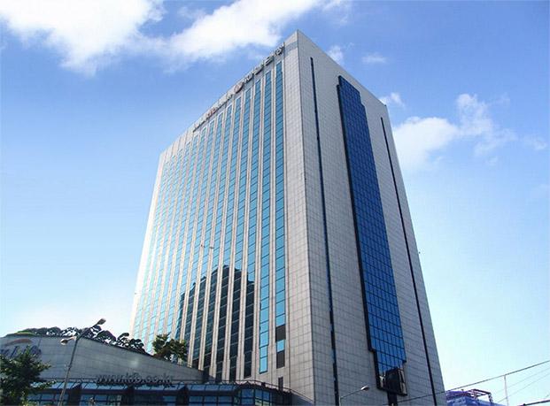 徐州卡夫博国际大酒店保温装饰一体板工程案例