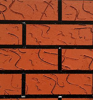 真石漆饰面保温装饰一体板