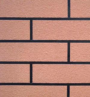 仿瓷砖造型真石漆